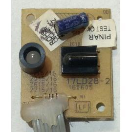 MODULO RECEPTOR IR 17LD28-2 PARA TV SCHNEIDER STFT3256 TDT HD-PIP - RECUPERADO