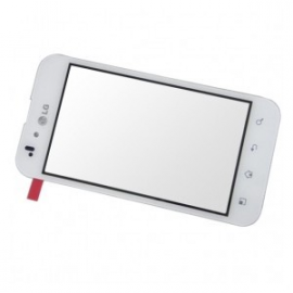 Pantalla Táctil LG P970 Optimus Blanco. (Digitalizador + cristal)EGRA