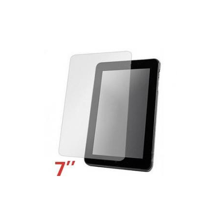 "Protector Pantalla Universal Tablet de 7"""