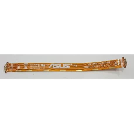 FLEX CONEXION MICROFONO ORIGINAL PARA ASUS ZENPAD 8.0 Z380KL P024 - RECUPERADO