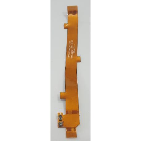 FLEX PRINCIPAL ORIGINAL PARA ALCATEL P350X POP 8S - RECUPERADO