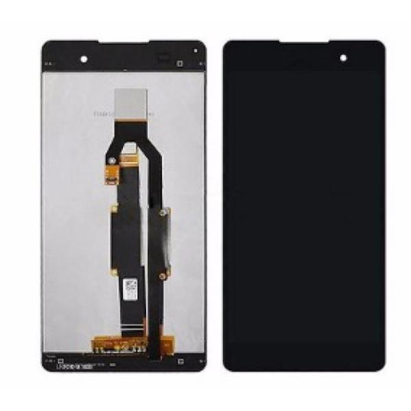 PANTALLA LCD DISPLAY + TACTIL PARA SONY XPERIA E5 F3311 F3313 - NEGRA