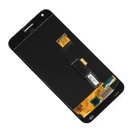 PANTALLA LCD DISPLAY + TACTIL PARA GOOGLE PIXEL XL - NEGRA