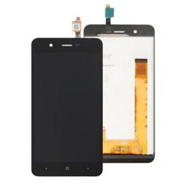 PANTALLA LCD DISPLAY + TACTIL PARA WIKO KENNY - NEGRA