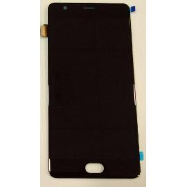PANTALLA LCD DISPLAY + TACTIL PARA ZTE NUBIA M2 PLAY NX907 - NEGRA