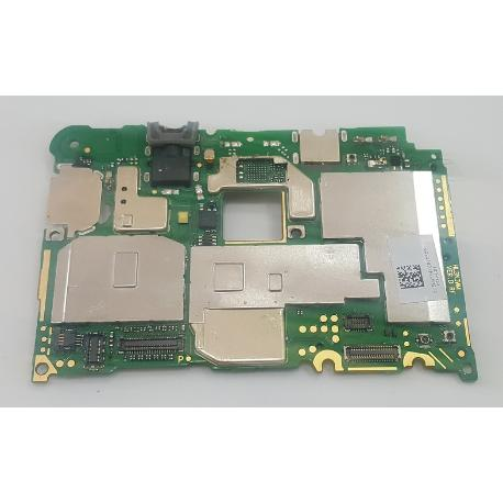 PLACA BASE ORIGINAL PARA HUAWEI HONOR 5X - RECUPERADA