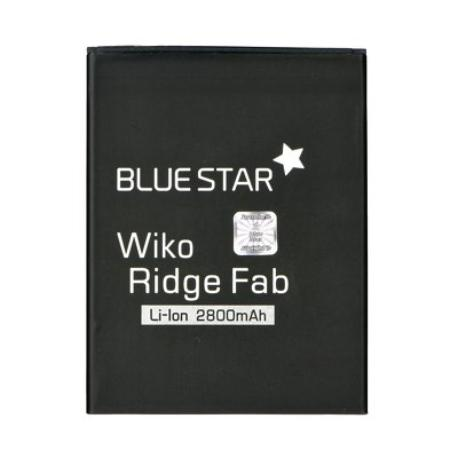 BATERIA 5230 BLUE STAR PARA WIKO RIDGE FAB 4G , PULP FAB 3G 4G