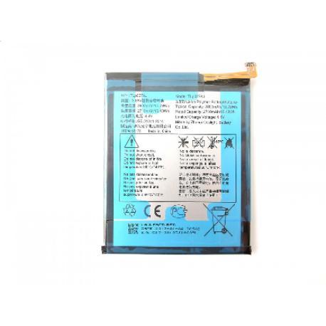 BATERIA TLP027AJ PARA ALCATEL A5 LED, OT-5085 DE 2710MAH