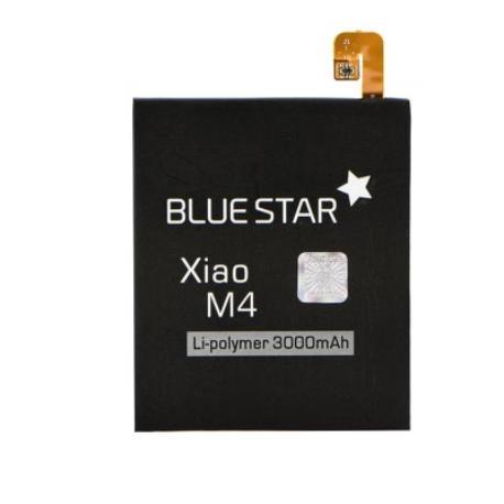 BATERIA BM32 BLUE STAR PARA XIAOMI MI 4 MI4 - 3000 MAH