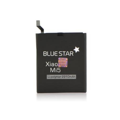 BATERIA BM22 BLUE STAR PARA XIAOMI MI5 M5  MI 5 MI5 PRIME - 2910 MAH