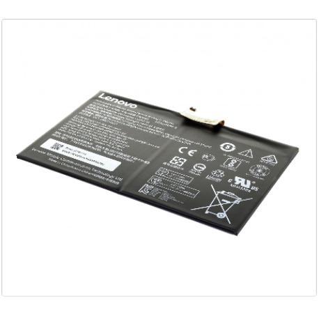 Bateria Original Para Lenovo TAB 2 A10-30 X30F / Tab 2 A10-70