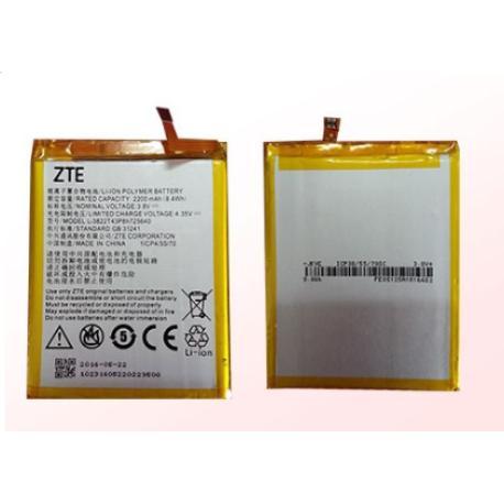 BATERIA LI3822T43P8H725640 ORIGINAL ZTE BLADE A510 4G