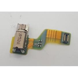 FLEX VIBRADOR PARA SONY XPERIA XZ PREMIUM G8142