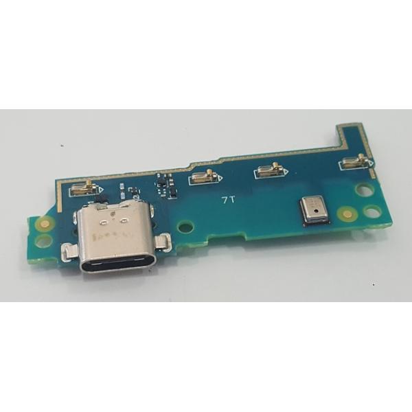 MODULO CONECTOR DE CARGA + MICROFONO PARA SONY XPERIA XZ PREMIUM G8142