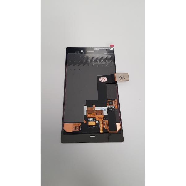 PANTALLA LCD DISPLAY + TACTIL PARA NOKIA LUMIA 928 - NEGRA