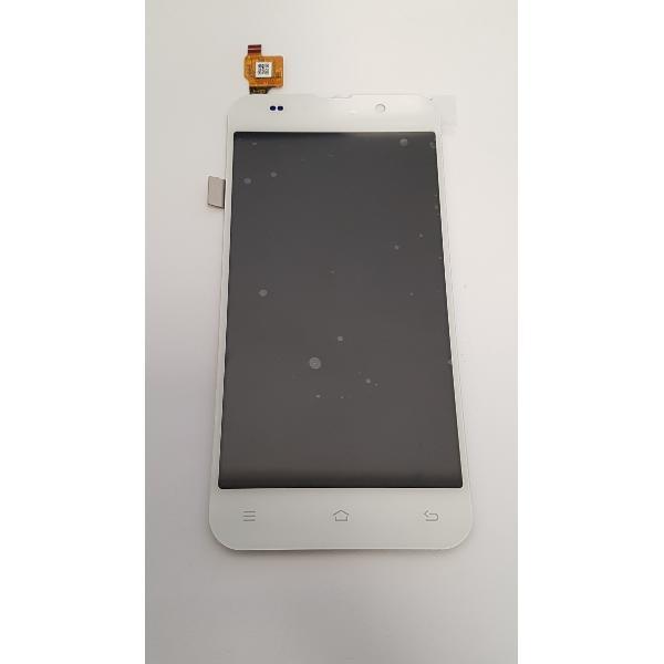 PANTALLA LCD DISPLAY + TACTIL PARA ZOPO ZP980 C2 - BLANCA
