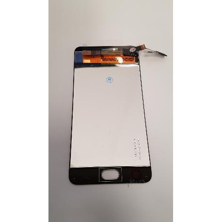 PANTALLA LCD DISPLAY + TACTIL PARA UMI Z, Z PRO - NEGRA