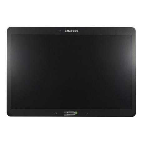 PANTALLA LCD DISPLAY + TACTIL PARA SAMSUNG GALAXY TAB S 10.5 SM-T800, T805 - NEGRA