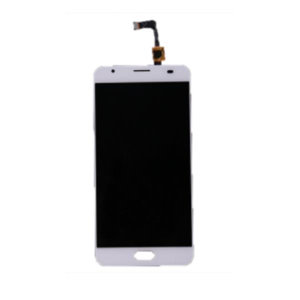 PANTALLA LCD DISPLAY + TACTIL PARA ULEFONE POWER 2 - BLANCA