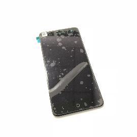 PANTALLA LCD DISPLAY + TACTIL PARA ZTE BLADE V8 MINI - NEGRA