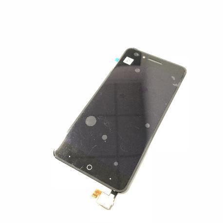 PANTALLA LCD DISPLAY + TACTIL PARA ZTE BLADE A612 - NEGRA