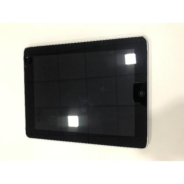 TABLET COMPLETA APPLE IPAD 32GB WIFI A1219 NEGRA - USADA GRADO D
