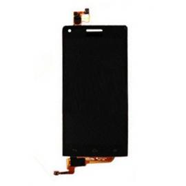 Respuesto Pantalla Lcd + Tactil Huawei Ascend G6 3G y Orange Gova - Negra