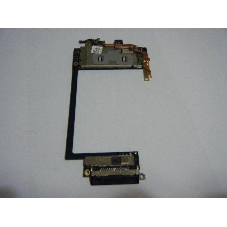 PLACA BASE ORIGINAL PARA IPOD TOUCH 4 TH GENERACION 32GB A1367 - RECUPERADA