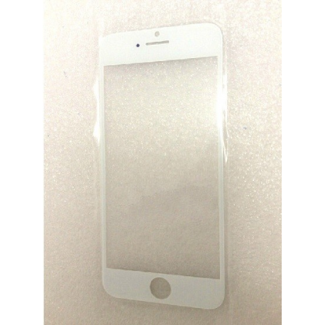 Ventana Cristal iphone 6 Blanco