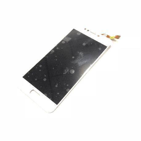 PANTALLA LCD DISPLAY + TACTIL PARA ASUS ZENFONE 4 MAX ZC520KL - BLANCA
