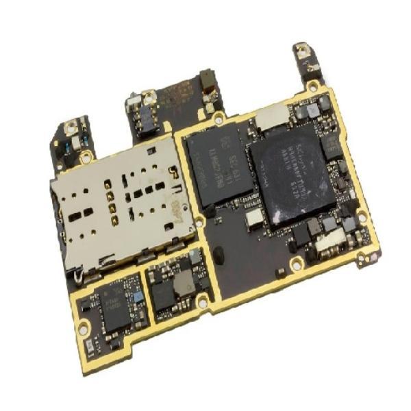 PLACA BASE ORIGINAL PARA HUAWEI HONOR 8 FRD-L19 32 GB LIBRE - RECUPERADA