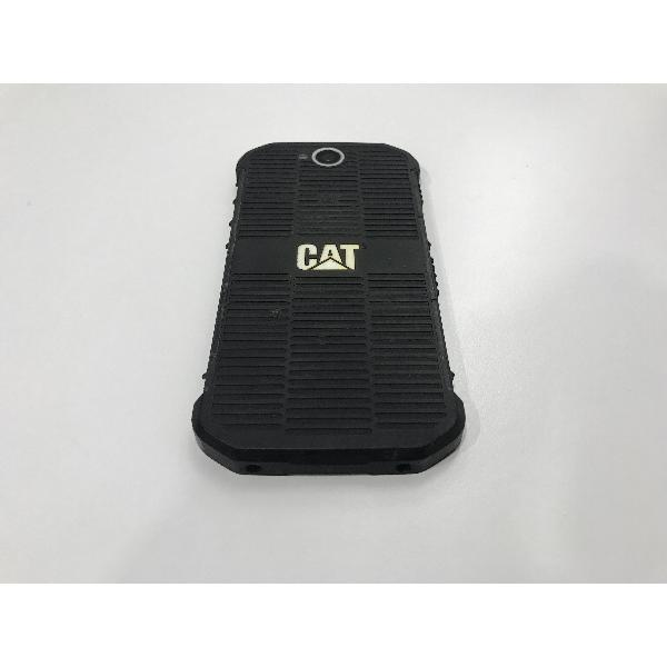 TAPA TRASERA CON LENTE DE CAMARA ORIGINAL PARA CATERPILLAR CAT S40 - RECUPERADA