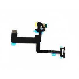 Flex on off Encendido + flash + microfono iPhone 6 Plus