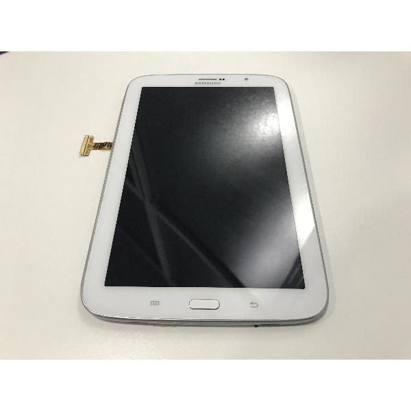 PANTALLA LCD DISPLAY + TACTIL CON MARCO ORIGINAL SAMSUNG GALAXY NOTE 8 N5120 4G BLANCA - RECUPERADA