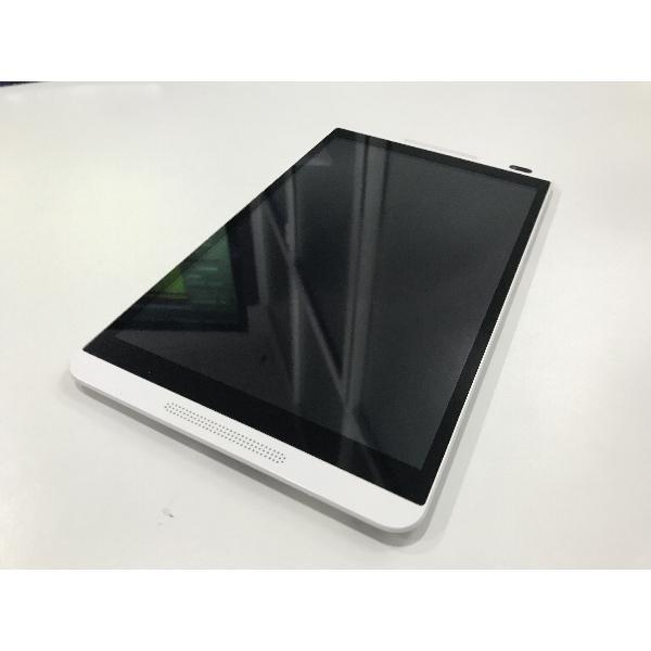 PANTALLA LCD DISPLAY + TACTIL CON MARCO ORIGINAL HUAWEI MEDIAPAD M1 8.0 (S8 - 301) BLANCA - RECUPERADA