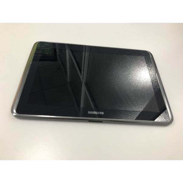 PANTALLA LCD DISPLAY + TACTIL + MARCO ORIGINAL SAMSUNG GALAXY NOTE 10.1 LTE N8020 GRIS - RECUPERADA