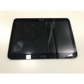 PANTALLA LCD DISPLAY + TACTIL CON MARCO ORIGINAL SAMSUNG GALAXY TAB 3 10.1 P5200 BLANCA - RECUPERADA
