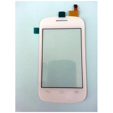 Pantalla Tactil Alcatel One Touch Pop C1 4015X Orange Yomi Blanca