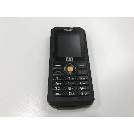 TELEFONO MOVIL COMPLETO FUNCIONANDO USADO CATERPILLAR CAT B30 (SIN TAPA NI BATERIA)
