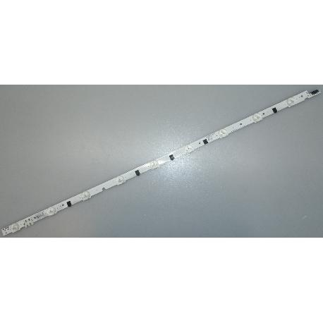 *** TIRA DE LED PARA TV SAMSUNG D2GE-500SCA-R3 / 2013SVS50F L / BN96-25310A UE50F 50F5000 - USADA