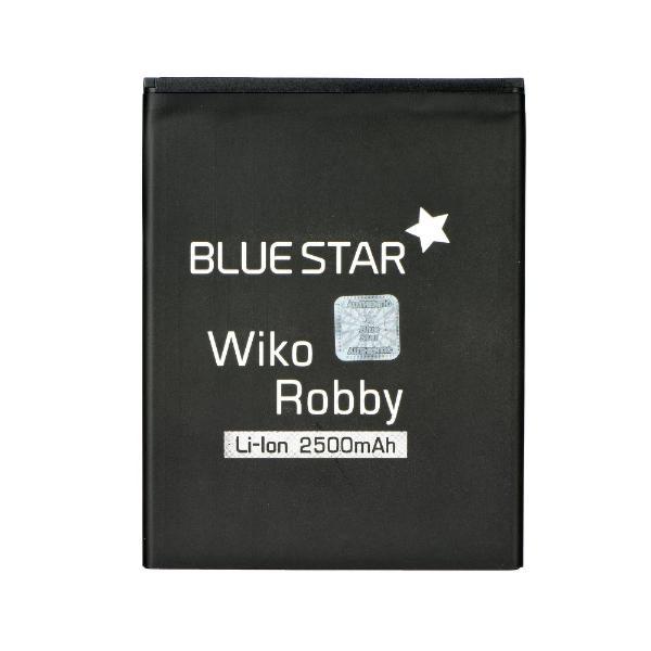 BATERIA BLUE STAR PARA WIKO ROBBY DE 2500 MAH