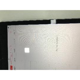 PANTALLA LCD DISPLAY + TACTIL ORIGINAL APPLE IPAD MINI 4 NEGRA - RECUPERADA CON TARA