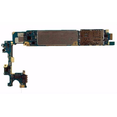 PLACA BASE ORIGINAL PARA LG G5 H850 32 GB LIBRE - RECUPERADA