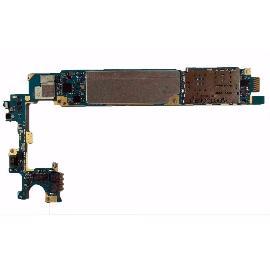 PLACA BASE ORIGINAL PARA LG G5 H850 32 GB LIBRE - RECUPERADA