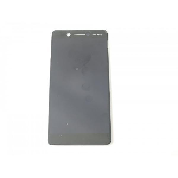 PANTALLA LCD DISPLAY + TACTIL PARA NOKIA 7 - NEGRO