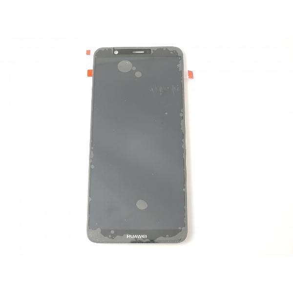 PANTALLA LCD DISPLAY + TACTIL PARA HUAWEI P SMART - NEGRO