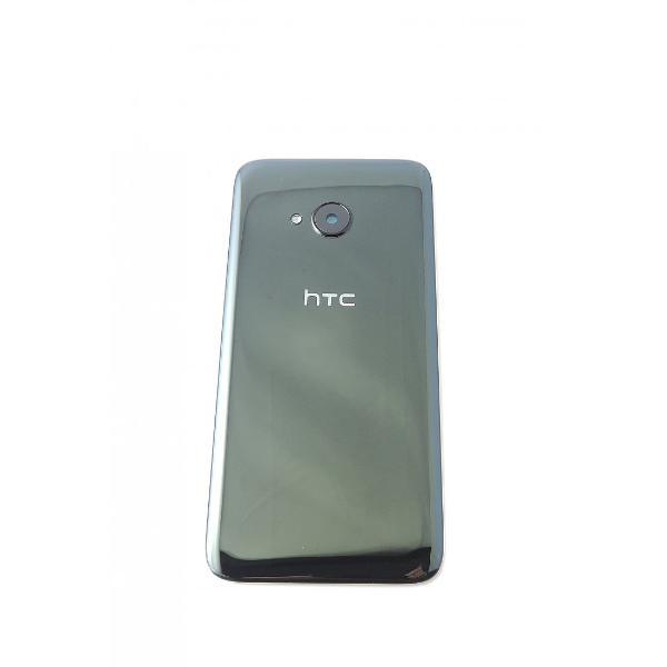 TAPA TRASERA PARA HTC U11 LIFE - NEGRA