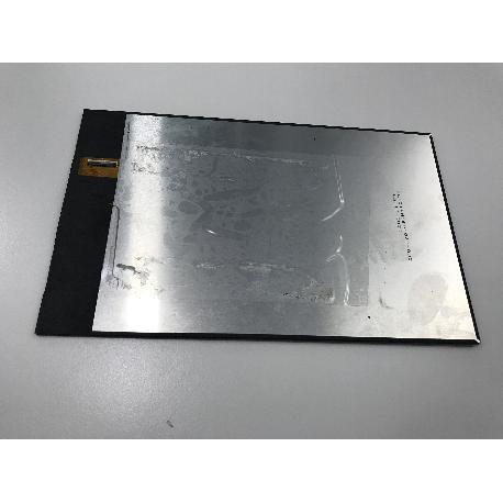 PANTALLA LCD DISPLAY ORIGINAL PARA ARCHOS 101B OXYGEN - RECUPERADA
