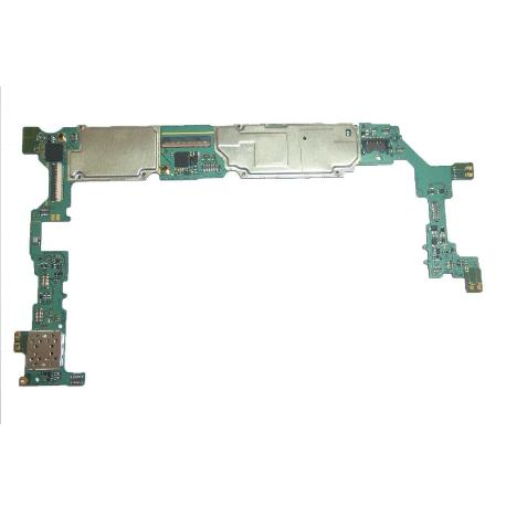 PLACA BASE ORIGINAL MOTHERBOARD SAMSUNG GALAXY N5120 NOTE 8.0 - RECUPERADA
