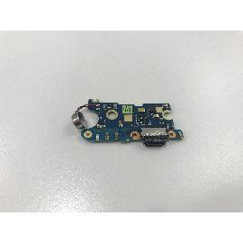 MODULO CONECTOR DE CARGA ORIGINAL PARA HTC U11 LIBRE 2PZC100 - RECUPERADO